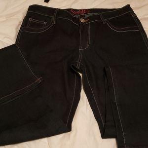 South Pole dark blue jeans